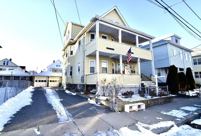 42 Poole Street, Medford, MA 02155 (MLS #72782619) :: EXIT Cape Realty