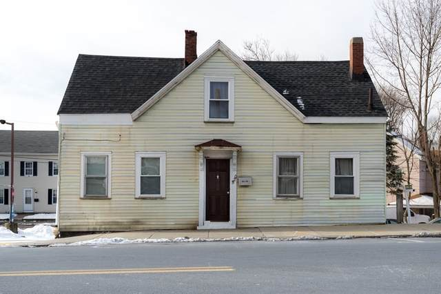 520 Main St, Woburn, MA 01801 (MLS #72782906) :: EXIT Realty