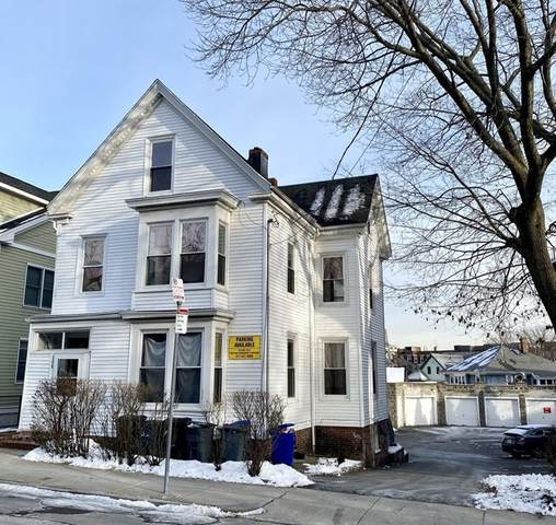 108 Allston St, Boston, MA 02134 (MLS #72782974) :: Westcott Properties