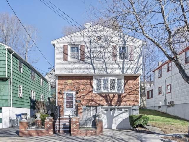 117 Mattapan Street, Boston, MA 02126 (MLS #72783228) :: The Duffy Home Selling Team