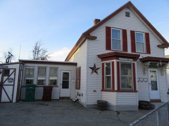 12 Fulton St, Lowell, MA 01850 (MLS #72783330) :: Welchman Real Estate Group