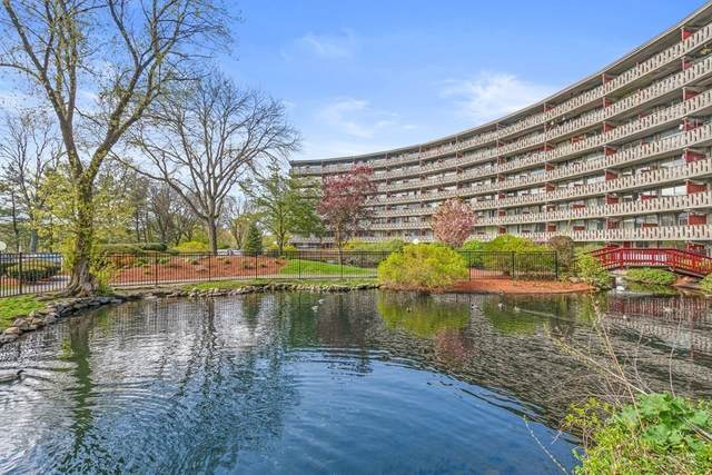 200 Swanton St #617, Winchester, MA 01890 (MLS #72783355) :: Charlesgate Realty Group