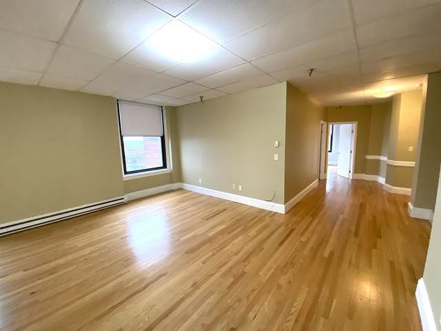 11 Lawrence St #606, Lawrence, MA 01840 (MLS #72783360) :: DNA Realty Group