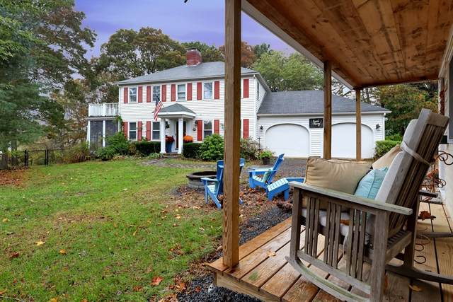 296 Scudder, Barnstable, MA 02601 (MLS #72783423) :: Westcott Properties