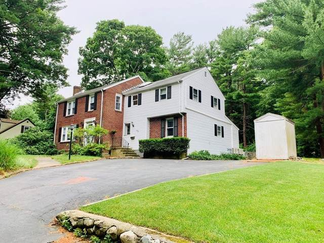 85 Moosehill Rd, Walpole, MA 02032 (MLS #72783493) :: Revolution Realty