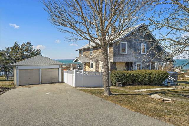 17 Glover Ave, Hull, MA 02045 (MLS #72783554) :: Conway Cityside