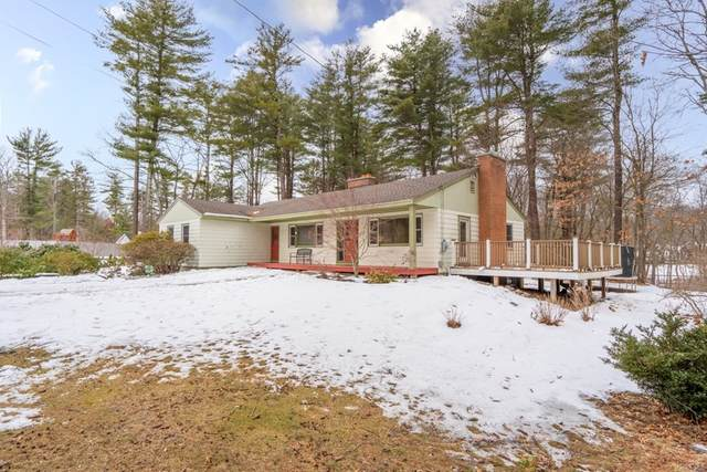 28 Meyer Rd, Hamilton, MA 01982 (MLS #72783561) :: The Gillach Group