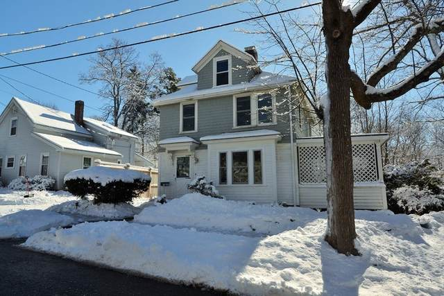 16 Lakeview Avenue, Beverly, MA 01915 (MLS #72783570) :: The Gillach Group