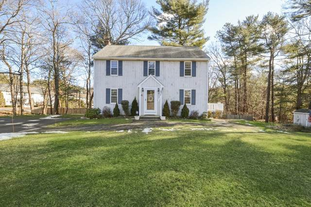 4 Old Mill Ln, Plymouth, MA 02360 (MLS #72783778) :: Revolution Realty