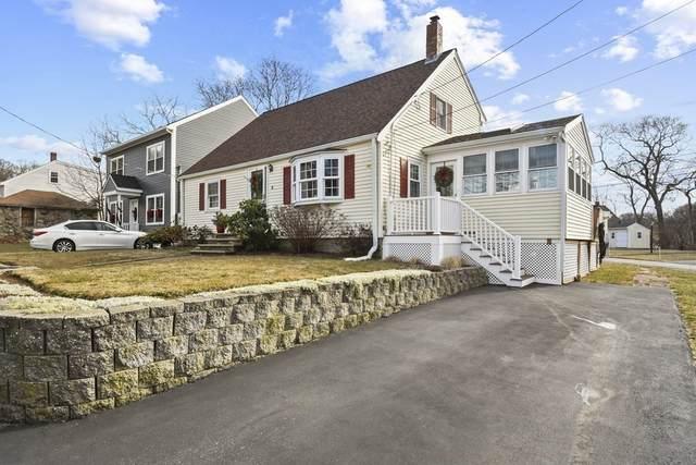 3 Wormstead Street, Saugus, MA 01906 (MLS #72783832) :: Conway Cityside