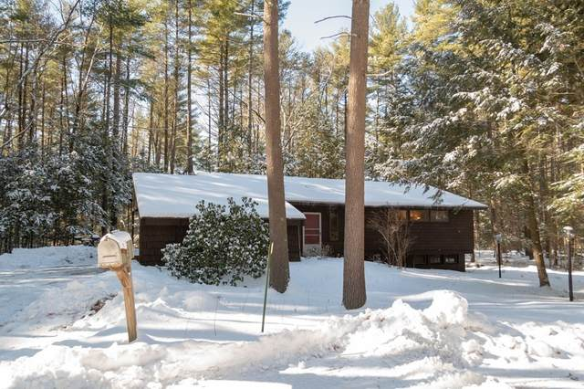83 Stony Hill Rd, Amherst, MA 01002 (MLS #72783926) :: NRG Real Estate Services, Inc.