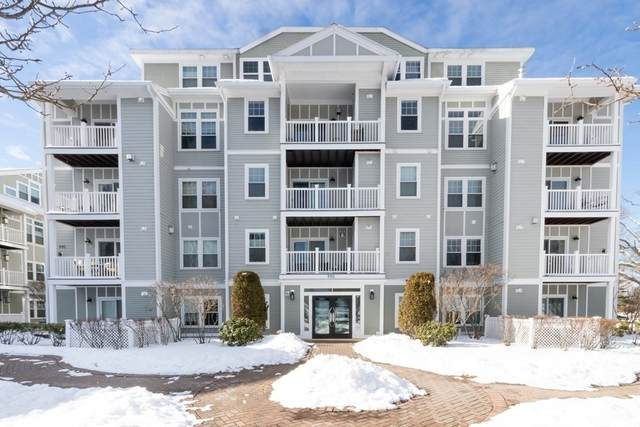 990 Vfw Parkway #403, Boston, MA 02132 (MLS #72783961) :: Westcott Properties