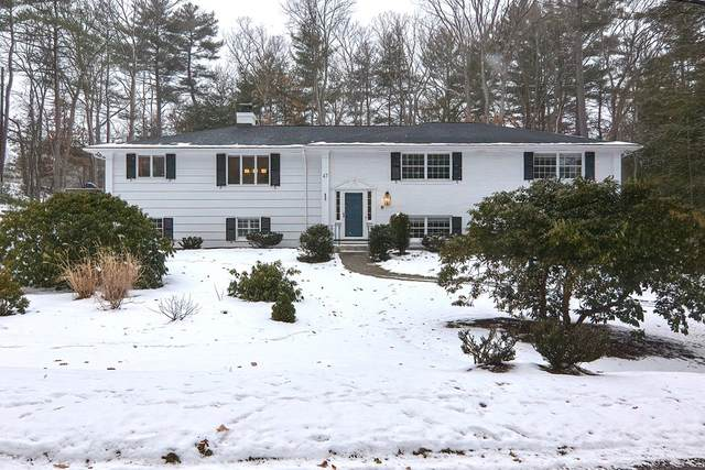47 Mohawk Rd, Canton, MA 02021 (MLS #72784143) :: The Gillach Group