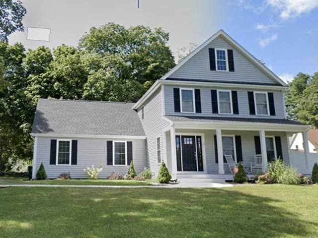 12 N Main St, Easton, MA 02356 (MLS #72784177) :: Conway Cityside