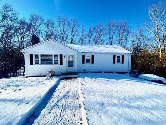 29 Dwight Avenue, Plymouth, MA 02360 (MLS #72784188) :: Welchman Real Estate Group