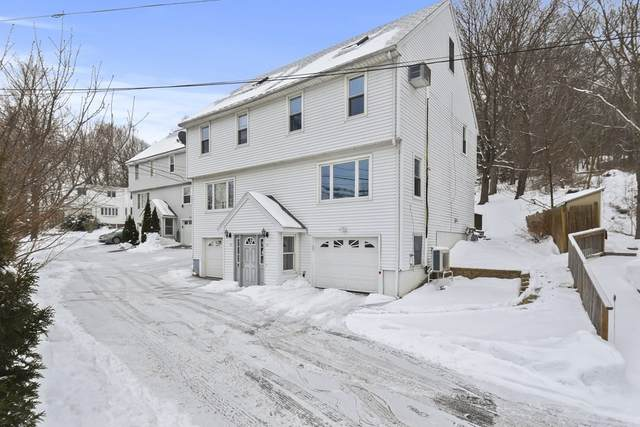 51 Ferry Rd #51, Haverhill, MA 01835 (MLS #72784378) :: The Gillach Group