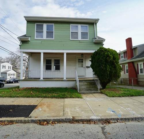 269 Ray St, Fall River, MA 02720 (MLS #72784439) :: Revolution Realty