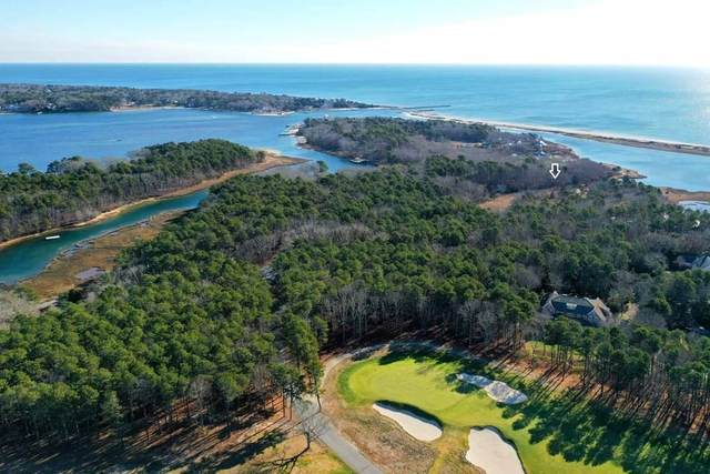 21 Indian Trail, Barnstable, MA 02655 (MLS #72784537) :: Revolution Realty