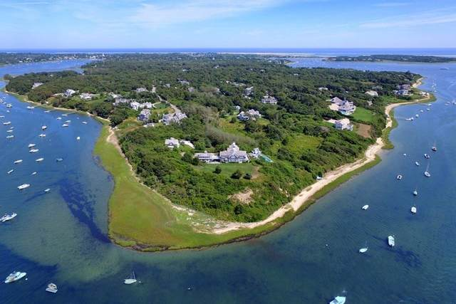 300 Stage Neck Rd, Chatham, MA 02633 (MLS #72784611) :: Revolution Realty