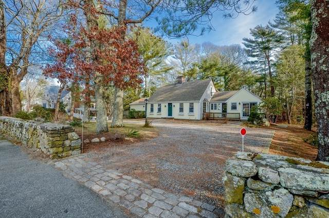 9 Pleasant Street, Marion, MA 02738 (MLS #72784680) :: EXIT Cape Realty