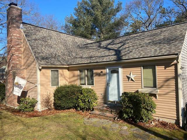 15 Tricia Lane, Mashpee, MA 02649 (MLS #72784701) :: The Gillach Group