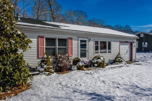 15 Meadowood Dr, Dartmouth, MA 02748 (MLS #72784824) :: Revolution Realty