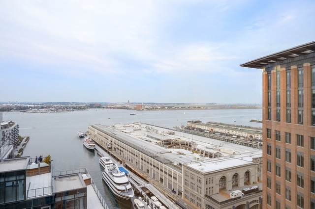 135 Seaport Boulevard #2001, Boston, MA 02210 (MLS #72784858) :: DNA Realty Group