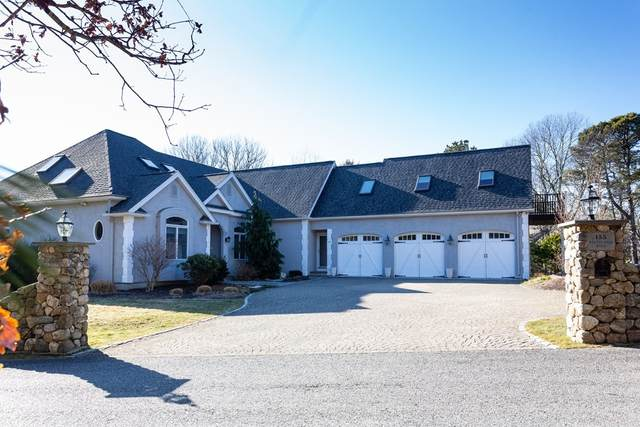 155 Baxters Neck, Barnstable, MA 02648 (MLS #72784931) :: Conway Cityside