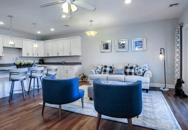 2 Longwood Lane #309, Hanover, MA 02339 (MLS #72785086) :: The Duffy Home Selling Team