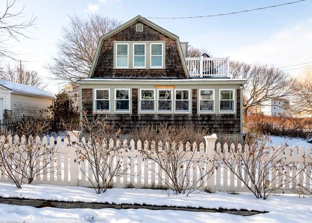 3 Winslow Ave, Scituate, MA 02066 (MLS #72785107) :: Revolution Realty