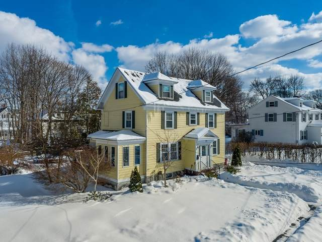 34 Sanders Ave, Lowell, MA 01851 (MLS #72785263) :: Conway Cityside