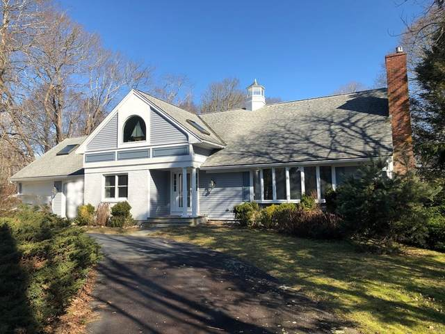3 Nairn Road, Bourne, MA 02559 (MLS #72785284) :: The Gillach Group