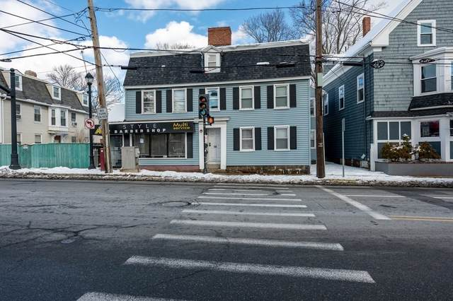 98 North St, Salem, MA 01970 (MLS #72785293) :: Exit Realty