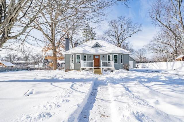 75 Cleveland St, Agawam, MA 01030 (MLS #72785301) :: The Gillach Group