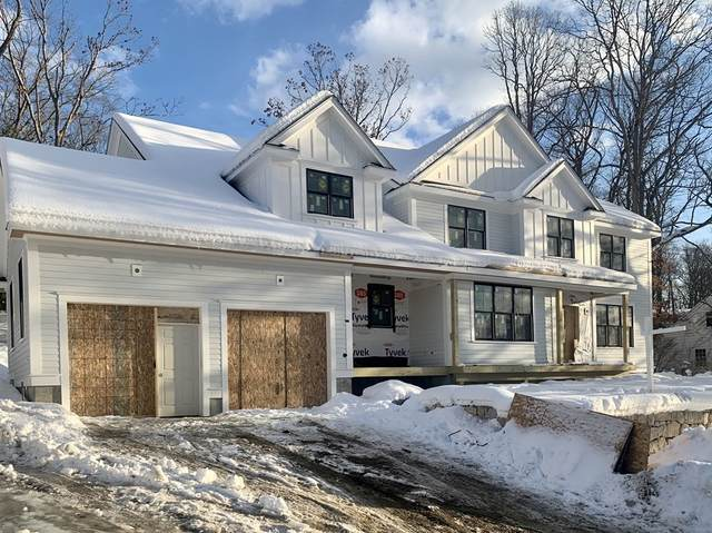 107 Lexington Ave, Needham, MA 02494 (MLS #72785501) :: revolv