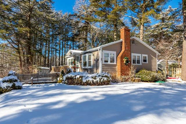 21 Burgess Rd, Plymouth, MA 02360 (MLS #72785522) :: revolv