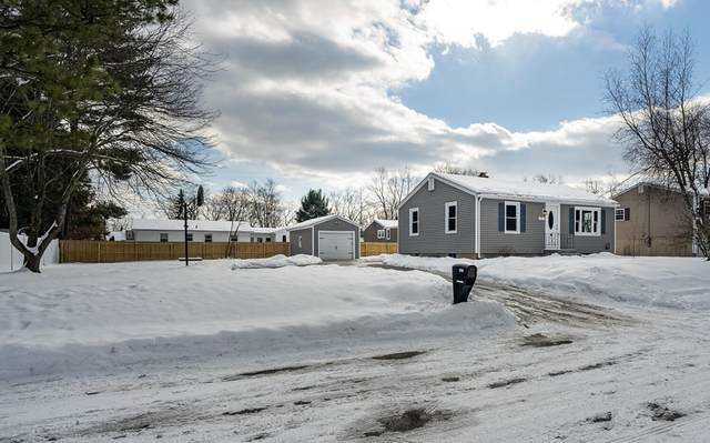 107 Coolidge Avenue, Ludlow, MA 01056 (MLS #72785527) :: Exit Realty