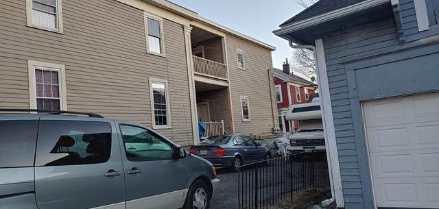 18 Northampton St, Worcester, MA 01605 (MLS #72785567) :: The Gillach Group