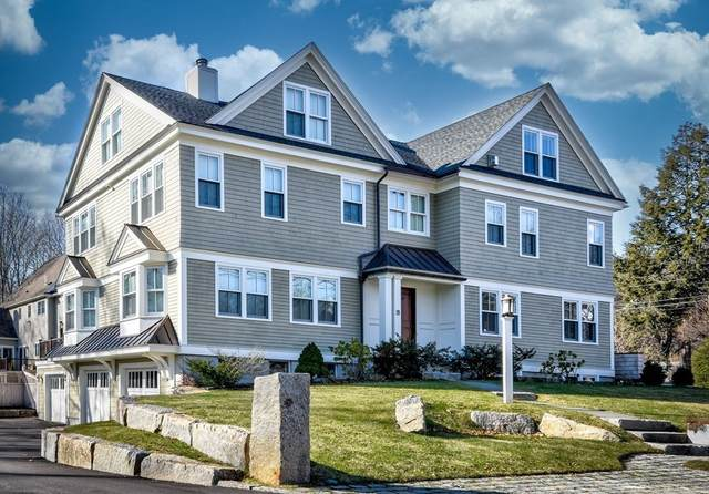 20 Leach Lane #20, Natick, MA 01760 (MLS #72785729) :: DNA Realty Group