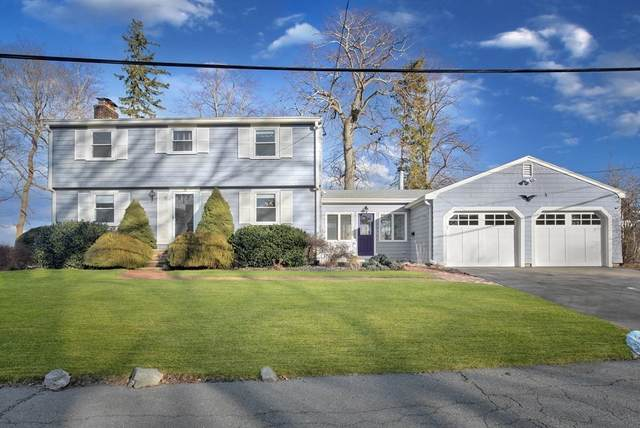56 Cloutman's Lane, Marblehead, MA 01945 (MLS #72785859) :: EXIT Cape Realty