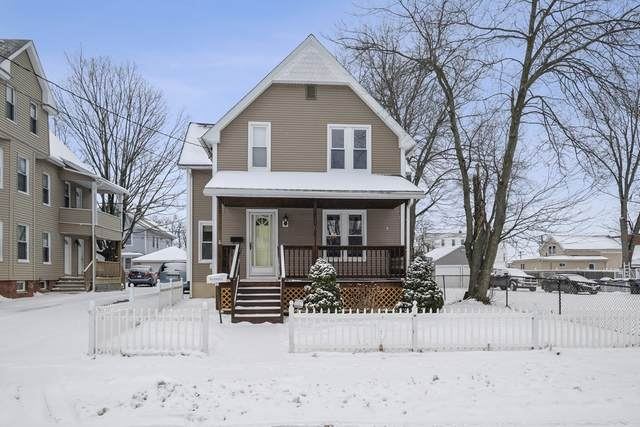 15 Cleveland St, Springfield, MA 01104 (MLS #72785906) :: The Gillach Group