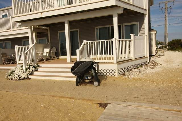 482 Shore Road #1, Truro, MA 02666 (MLS #72785943) :: Conway Cityside