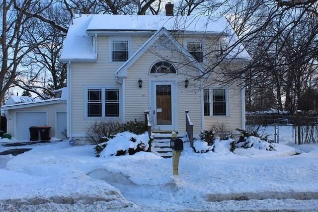 57 Poplar St, Agawam, MA 01030 (MLS #72786056) :: The Duffy Home Selling Team