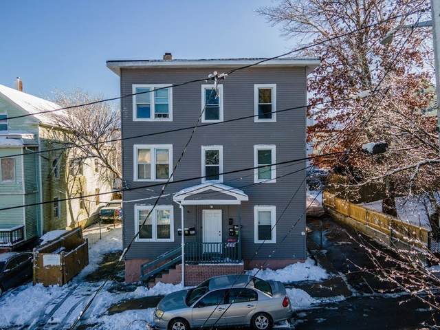 20 Lafrance Ct, New Bedford, MA 02740 (MLS #72786156) :: RE/MAX Vantage