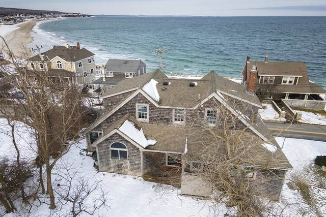 209 Manomet Point Rd, Plymouth, MA 02360 (MLS #72786162) :: The Gillach Group
