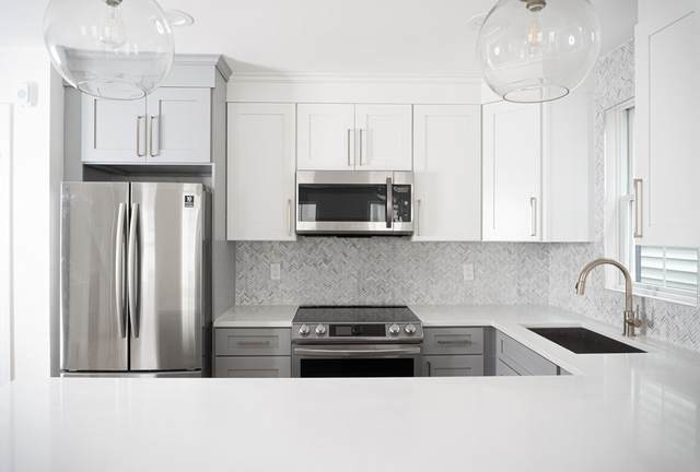 337 Chelsea #4, Boston, MA 02128 (MLS #72786189) :: Dot Collection at Access