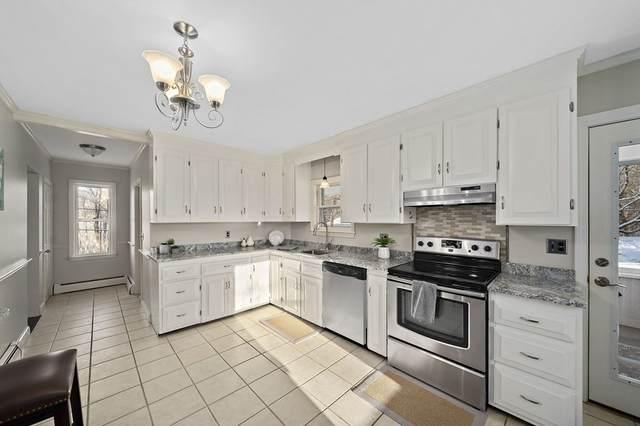 358 Beechwood St, Cohasset, MA 02025 (MLS #72786227) :: Conway Cityside
