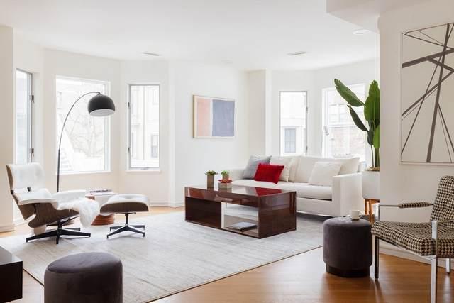 1 Trowbridge Terrace #1, Cambridge, MA 02138 (MLS #72786267) :: Conway Cityside