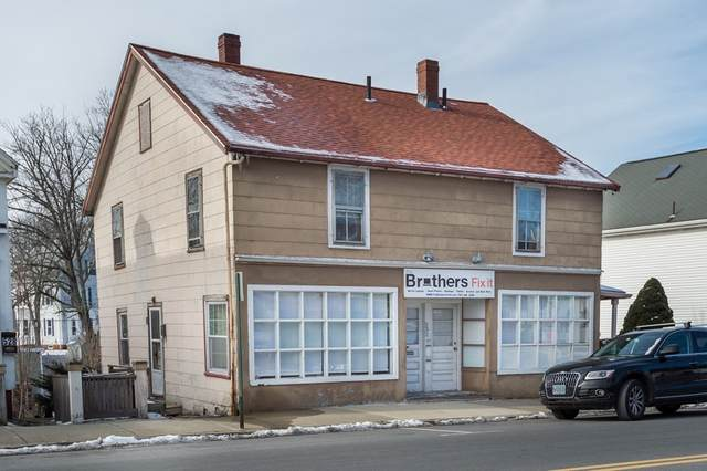 530-532 Main St, Woburn, MA 01801 (MLS #72786288) :: Exit Realty