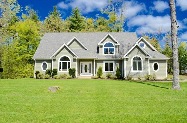 5 Indian Pipe Drive, Hadley, MA 01035 (MLS #72786337) :: Revolution Realty